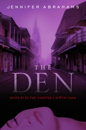 Download The Den (Book #1 in the Vampire's Witch Saga)