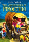 The Adventures Of Pinocchio An Illustrated Story Of A Puppet For Kids