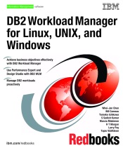 Download DB2 Workload Manager for Linux, UNIX, and Windows