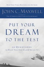 Put Your Dream To The Test