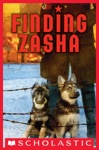 Finding Zasha