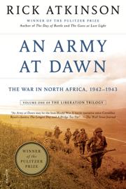 An Army at Dawn book