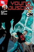 Young Justice (2011- ) #1
