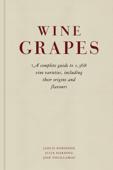 Wine Grapes Book Cover