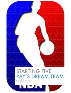 Starting Five Book Review