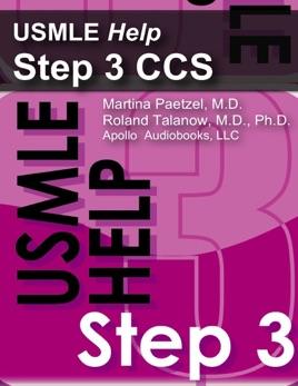USMLE Help Step 3 CCS