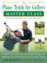 The Plane Truth for Golfers Master Class book