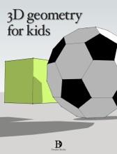 3D Geometry For Kids