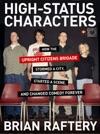 High-Status Characters