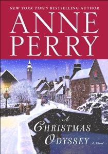 A Christmas Odyssey da Anne Perry
