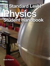 IB Standard Level Physics Student Handbook