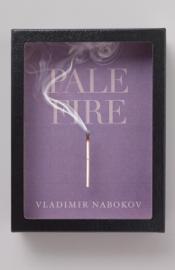 Pale Fire book