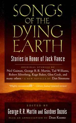 Songs of the Dying Earth PDF Download