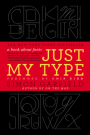 Just My Type book