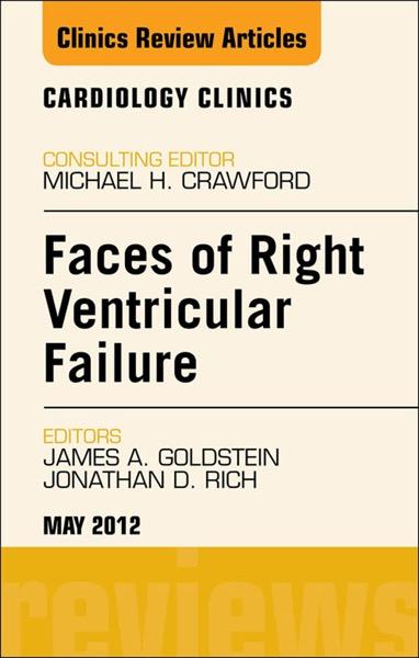Faces of Right Ventricular Failure