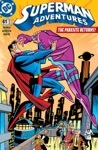 Superman Adventures 1996-2002 61