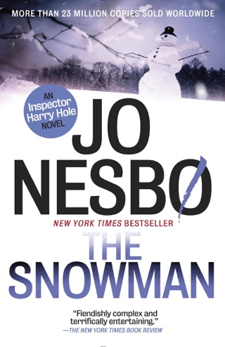 Jo Nesbo Fledermausmann Ebook