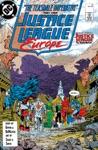 Justice League Europe 1989-1993 8