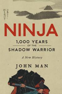 Ninja Book Cover