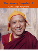 Lama Zopa Rinpoche - The Merely Imputed I artwork