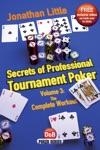 Secrets Of Professional Tournament Poker Volume 3
