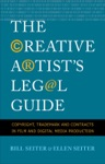The Creative Artists Legal Guide