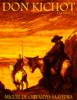 Miguel de Cervantes Saavedra - Don Kichot z La Manchy artwork