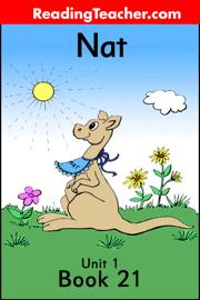 Nat book