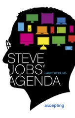 Steve Jobs' Agenda
