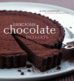 Luscious Chocolate Desserts