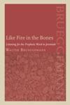 Like Fire In The Bones