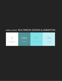 Pamela Earle Multimedia Design Animation