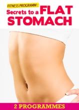 Fitness Program: Secrets To A Flat Stomach
