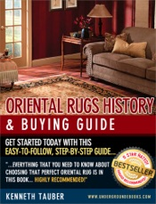 Oriental Rugs History & Buying Guide