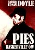 Arthur Conan Doyle - Pies Baskerville'ów artwork
