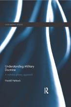 Understanding Military Doctrine