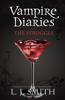 L. J. Smith - The Vampire Diaries: The Struggle artwork