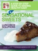 Lunchbox Solutions - Sweets Recipes