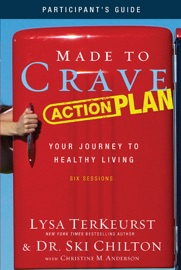 Made to Crave Action Plan Participant's Guide PDF Download