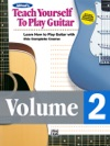 Teach Yourself To Play Guitar - Volume 2