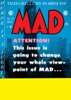 Mad Magazine 17