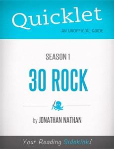 Quicklet on 30 Rock Season 1