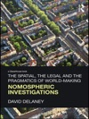 The Spatial The Legal And The Pragmatics Of World-Making