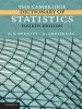 The Cambridge Dictionary Of Statistics: Fourth Edition