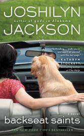 Backseat Saints book