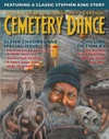 Cemetery Dance Issue 68