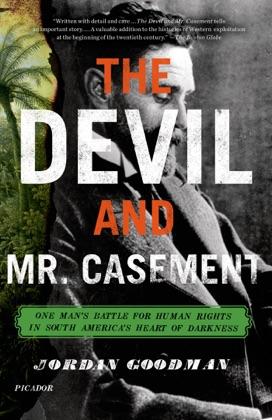 The Devil and Mr. Casement image