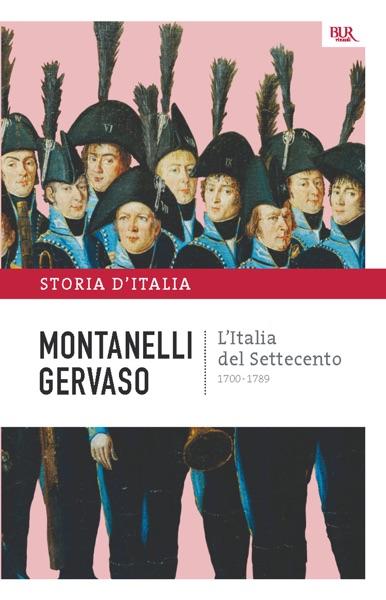 L'Italia del Settecento - 1700-1789