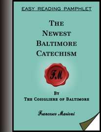 The Newest Baltimore Catechism