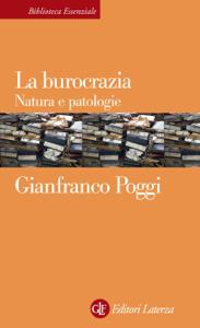 La burocrazia Libro Cover